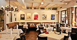 Restaurant Alpenhof Garmisch